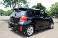 Toyota Yaris S Limited AT Hitam 2013 (IMG_8043.JPG)