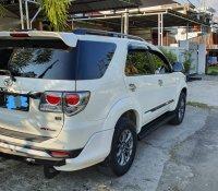 Jual Toyota: Fortuner 2013 G AT TRD VNTurbo Sportivo