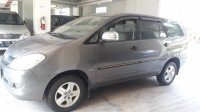 Jual Toyota: Innova G 2007 Manual