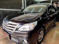 Toyota Kijang Innova 2.0 G Luxury AT 2014 Hitam (IMG_20200329_140443.jpg)