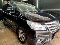 Toyota Kijang Innova 2.0 G Luxury AT 2014 Hitam (IMG_20200329_140456.jpg)