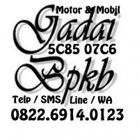 Jual Toyota Avanza: Gadai BPKB PekanBaru 082269140123