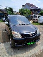 Toyota: Avanza E 1.3 Tahun 2008 Upgrade G (IMG-20200316-WA0001.jpg)