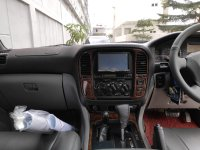 Toyota Land cruiser VX 100 2001 non airsus builtup Australia (Landcruiser VX 100 1.jpeg)
