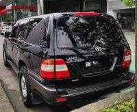 Toyota Land cruiser VX 100 2001 non airsus builtup Australia (Landcruiser VX 100 9.jpeg)