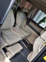 Jual Toyota Alphard MZG V 3000 cc