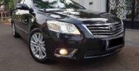 Toyota: jual camry 2007 3.5Q kondisi mesin ok banget