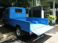 Toyota Kijang Pick Up: Kijang BUAYA 1980 K3 Kolektor item, 90% Ori (index9.jpg)