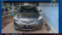Toyota: dijual vios ex limo ta 2010 express