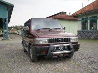 Toyota KIJANG SUPER KF 42 SHORT 1996 MANUAL ORIGINAL ANTIK TERAWAT (TK 1.jpg)