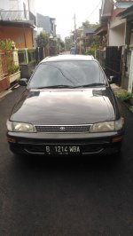 Jual Toyota: Corolla SEG th 95 AT