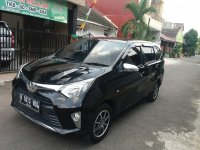 Jual Toyota Calya G 2016 Pemakaian 2017 MT