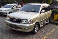 Jual Toyota Kijang LGX, 1800cc EFI kondisi ISTIMEWA