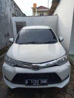 Jual Toyota: Avanza Veloz 2017, manual, pribadi, di depok
