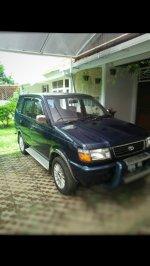Jual Tangan Pertama!!! 1997 Toyota Kijang 1.8