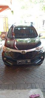 Jual Toyota Avanza E Upgrd G 2017 Mulus Terawat