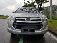 Jual Toyota Kijang Innova 2.4 V AT Diesel 2016,Tenaga Besar Namun Ekonomis