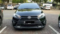Toyota Yaris S TRD Sportivo 2015