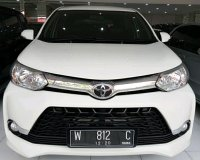 Toyota: Avanza Veloz 1.5 Manual 2015