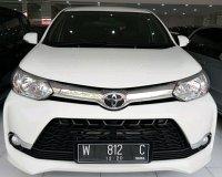Jual Toyota: Avanza Veloz 1.5 Manual 2015