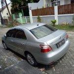 Jual Toyota: VIOS AUTOMATIC THN 2012 SUPER MULUS
