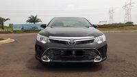 Jual Toyota Camry 2.5 G AT 2016,Sedan Pejabat Dengan Harga Bersahabat