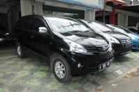 Jual Toyota All New Avanza G Manual 2012