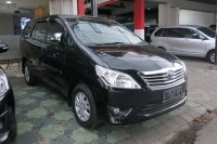 Jual Toyota Kijang Innova G Bensin Manual 2011