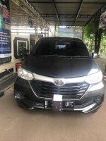 Jual Toyota Avanza E 2017 M/T siap pakai  BU