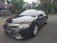 Jual Toyota camry 2015 v hitam cakep