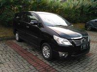 Jual Toyota Kijang Innova 2.0 V AT Luxury