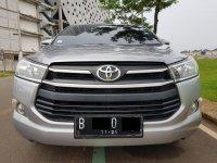 Jual Toyota Kijang Innova 2.0 G AT Bensin 2016,Legenda Keluarga Sejati