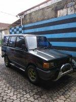 Toyota: Dinjual kijang Rover th 92 orisinil