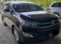 Dijual Toyota Kijang Innova Diesel G Manual 2016