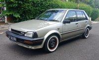 Toyota Starlet Tahun 1989 Istimewa