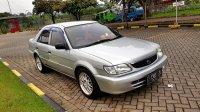Toyota Soluna: Dijual Mobil Bodi Bagus Mesin Handal Mau Ganti Mobil