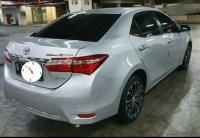 Toyota Corolla Altis A/T tahun 2014 warna Silver. (IMG-20200504-WA0020.jpg)
