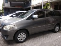 Dijual cepat Toyota Kijang Innova E 2.0 2012 (IMG-20200506-WA0027.jpg)