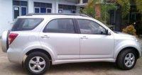 Jual Toyota Rush Tipe G M/T Tahun 2009