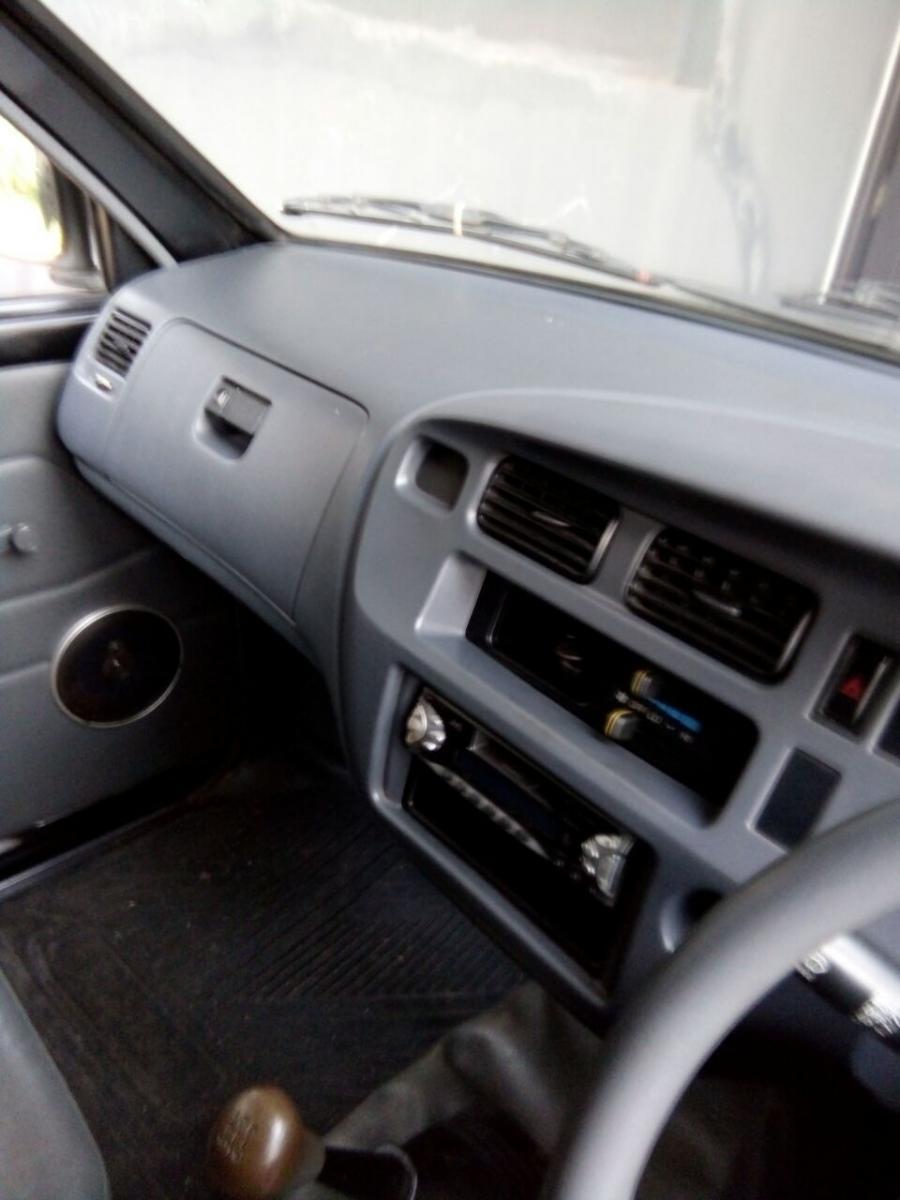 Box Kapsul Jual Mobil Bekas Toyota Kijang Kapsul Box Mobilbekas Com