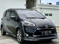 Jual Toyota Sienta Q 2017 Antik
