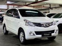Jual Toyota Avanza G 2015 Antik