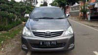 Jual Toyota Innova G Luxury 2.0cc Manual Th.2009/2008