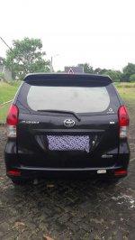 Toyota: jual avanza airbag 2013 type E