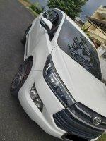 Jual Toyota Kijang Innova Reborn G AT Diesel 2016 Putih