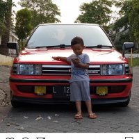 Jual Toyota: Corolla Twincam SE Limited 1991