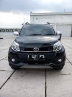 Jual Toyota Rush all new S trd sportivo 2016 manual km 11 rban