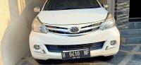 Jual Toyota Avanza 1,3 G th 2014
