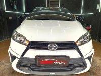Toyota Yaris 1.5 S TRD AT 2017 Putih (IMG_20200518_134112.jpg)