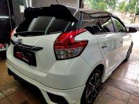 Toyota Yaris 1.5 S TRD AT 2017 Putih (IMG_20200518_134334.jpg)